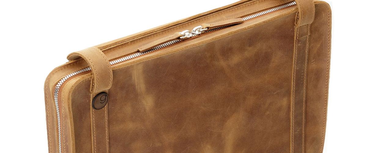 DIN Bag in vintage