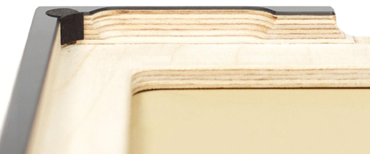 iPad Case Rahmen
