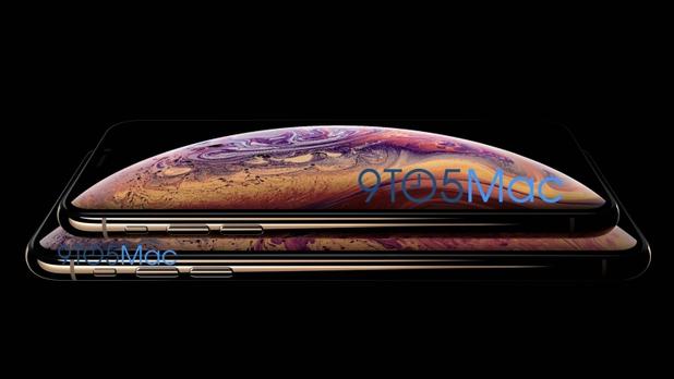 Vor wenigen Tagen geleakt: Ist das ein offizielles Apple-Bild?   Quelle: 9to5mac